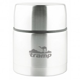Термос TRAMP 0.5 л с широким горлом